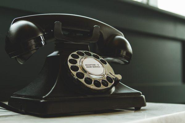 telephone service