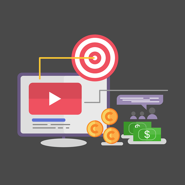 Youtube Media Video Marketing  - Megan_Rexazin / Pixabay