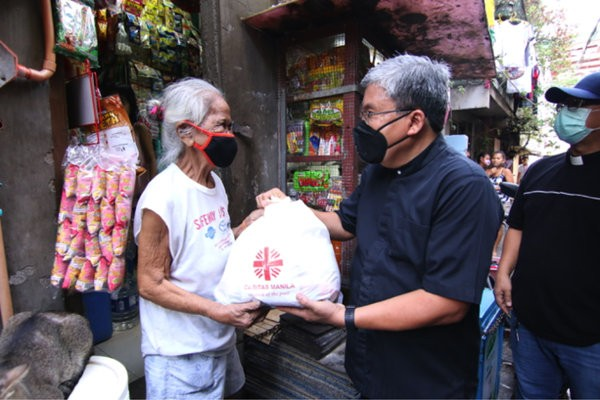Sitel-supports-CCAP-and-Caritas-Manila