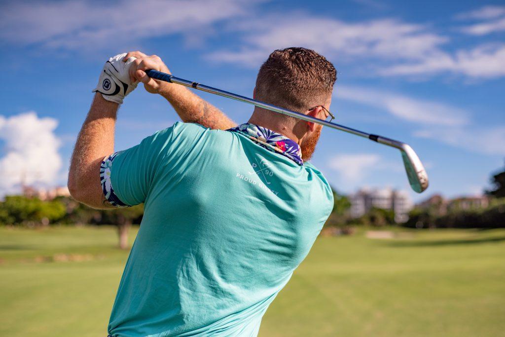 sunglasses for golf