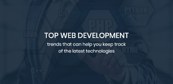top web development