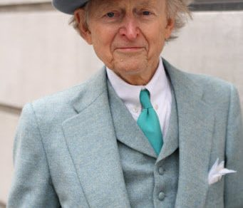 8 Random Facts About Tom Wolfe