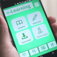 e-learning apps