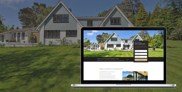 real-estate-website-designer