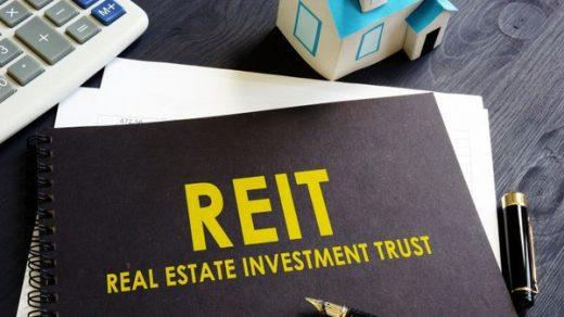 Gary Saitowitz REIT investors