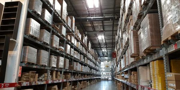 logistics providers
