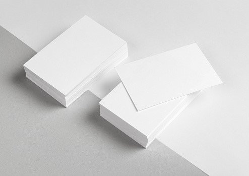 visiting card ideas