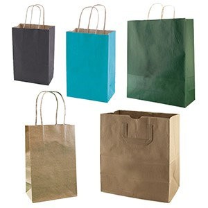 Who can use Paper Shopping Bags? 1