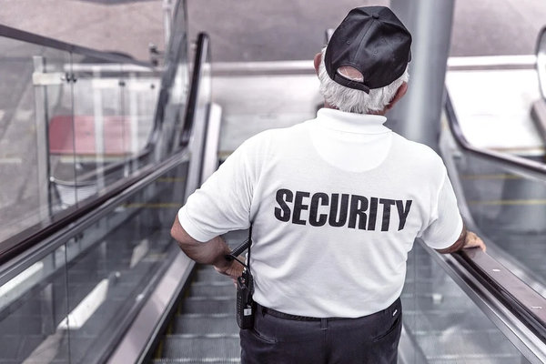 Reasons Why Your Business Might Need a Security Personnel 1
