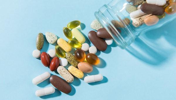 5 Best Supplements for Women 1