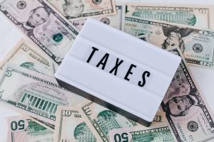 tax management tips