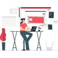 web designer service