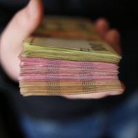 debts banknotes