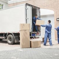 Long-Distance Move - moving companies