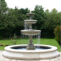 buy pond fountains