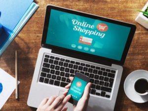 buying PC online