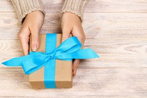 Custom Tissue Increases Product Value