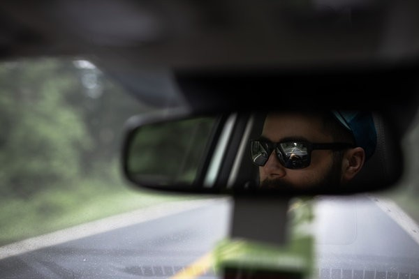 freelancer driving