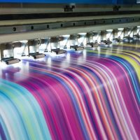 hiring a printing service