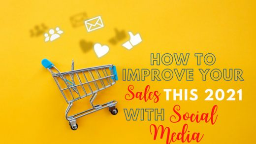 improve your sales