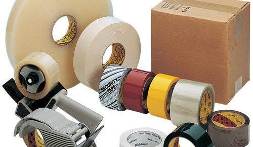 industrial packaging supply