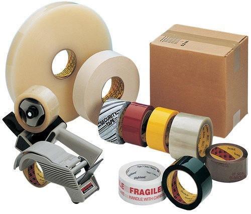 industrial packaging supply