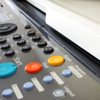 Print on demand services technology