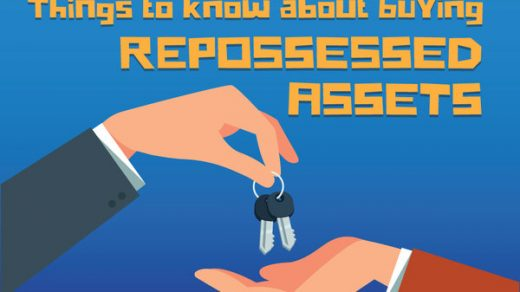 Buying Repossessed Assets