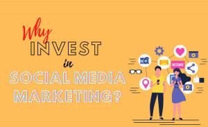 Invest In Social Media Marketing