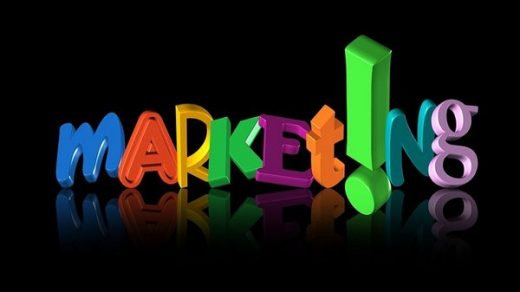 business marketing strategy