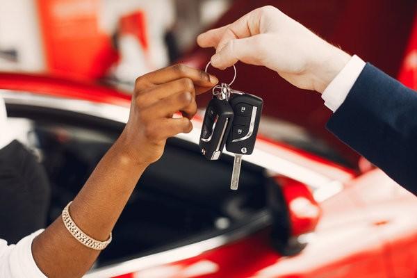 more car rental business