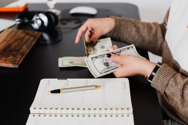 cash work