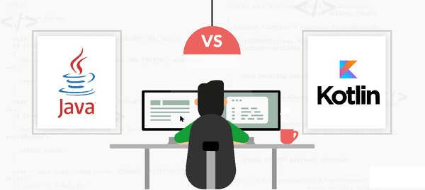 What Will Be Best For The Mobile App Development Community? Let Us Compare Kotlin And Java 1