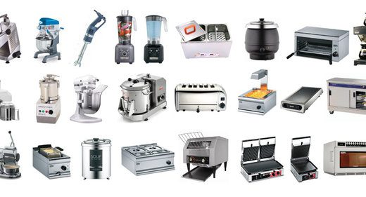 used machinery and equipments