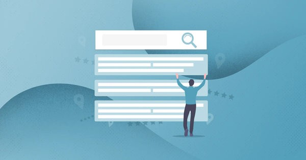 Classifying and Business Listing For Better Ranking