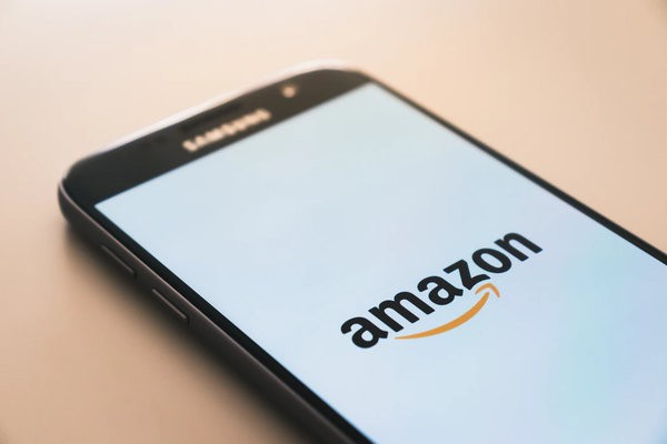 amazon as platform for online selling