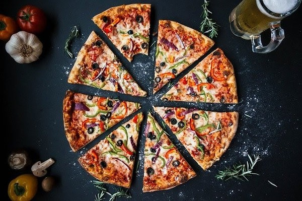 pizza business