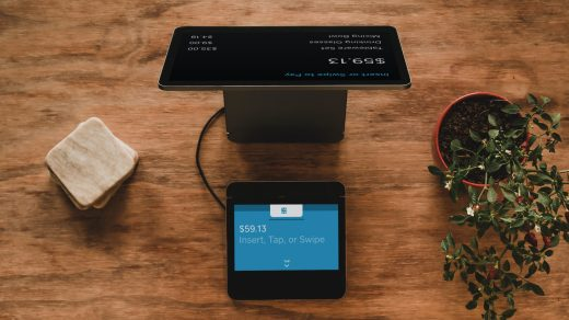POS System for Your Restaurant computer monitor
