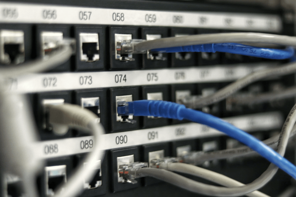 How to Upgrade Your Network Infrastructure to Join the Digital Transformation 1