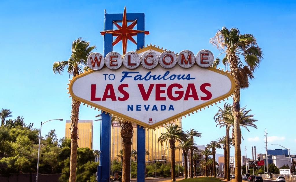 Buying Property in Las Vegas