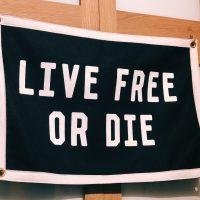creative hanging ideas Vinyl Banner