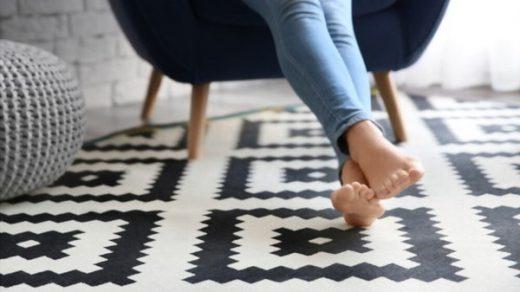 rug alteration