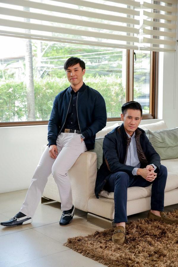 Tan Brothers Lead Tanduay's Overseas Expansion, Ink New Partnership in Arizona 1