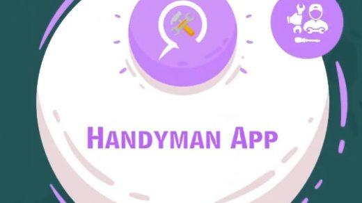 handyman app