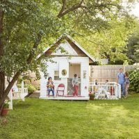 Fun Outdoor Play Areas