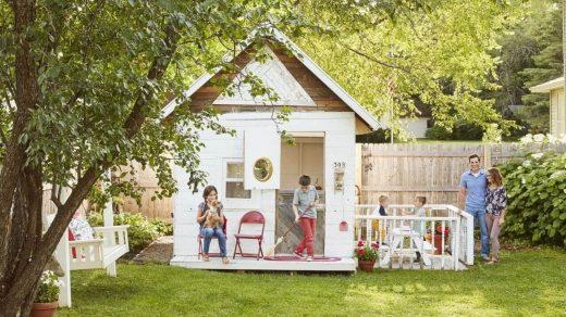 Fun Outdoor Play Areas