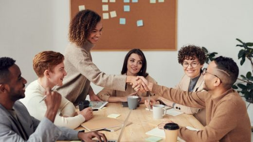 employees valued at the workplace