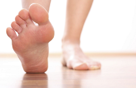 Tips for Caring for your Feet 1