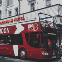 bus tour business