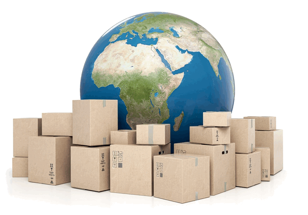 Contract Packing Service